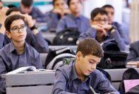 زمان تعیین تکلیف تداوم تعطیلی مدارس
